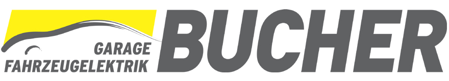 Garage Bucher Logo